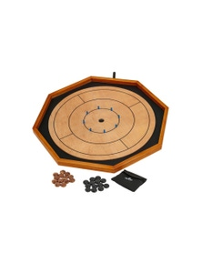 Jenjo Games Championship Crokinole Octagone Frame