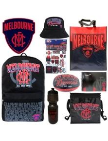 AFL Melbourne Showbag