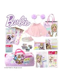 Barbie Fab Life Showbag 2020