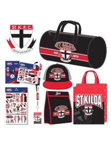 AFL St Kilda Showbag 21