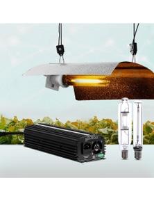 Greenfingers 400W Grow Lights Kit HPS MH Bulb