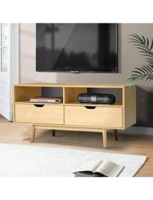Artiss 120cm TV Cabinet Entertainment Unit