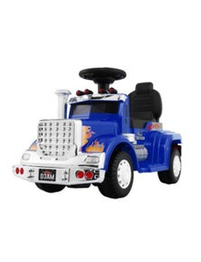 Ride On Cars Kids Electric Toys Car Battery Truck Childrens Motorbike