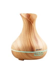 Devanti Aroma Diffuser Aromatherapy Humidifier Essential Oil Wi-Fi