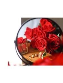 Mr Roses 16 Red Roses