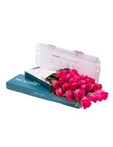 Mr Roses 21 Pink Roses