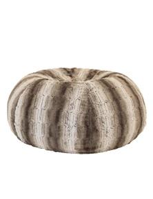 Ivory & Deene Fur Bean Bag - Fuzzy Lop