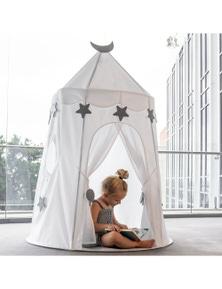 Ivory & Deene Pop up Dream Princess Tent Cubby House