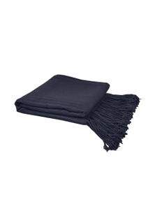 Ivory & Deene Luxury Bamboo Throw Blanket
