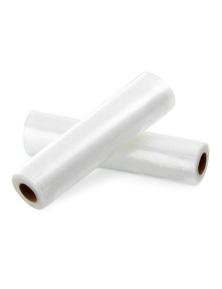 TOQUE 2 Rolls Vacuum Sealer Bag