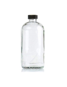 Clear Glass Spray Bottles Oil Sprayer 4x 500ml