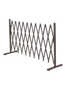 Expandable Aluminium Barrier Gate