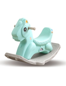 BoPeep Ride on Horse Kids Play Toy