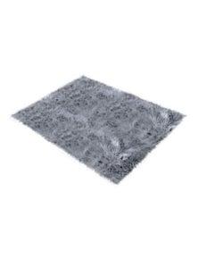 Sheepskin Shag Floor Rug