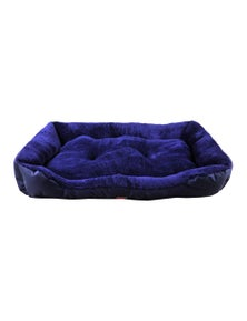 PaWz Ultra Soft Fleece Pet Bed