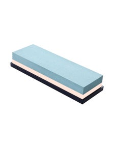 Double Sided Water Stone Knife Sharpener 240/800