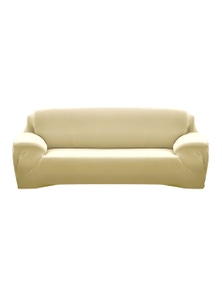 Washable Easy Fit 3 Seater Sofa Cover Couch Slipcover