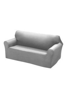 Washable Easy Fit 2 Seater Sofa Cover Couch Slipcover