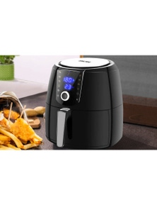 Spector 7L Oil Free Air Fryer with LCD Touch Screen
