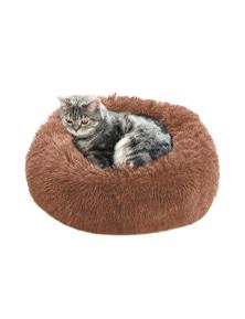 PaWz Pet Calming Bed 60cm