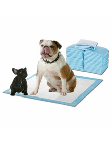 PaWz 400 Ultra Absorbent Puppy Pet Toilet Training Pads