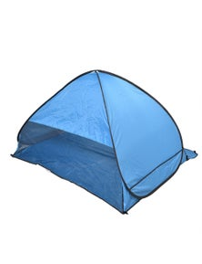 Mountview 2 Person Pop Up Camping Tent Beach Shelter