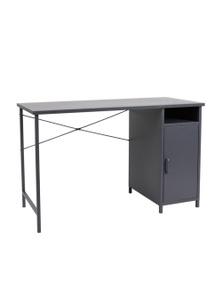 Cumpeter Desk in Dark Grey Colour