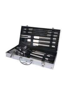 10 pcs BBQ Tools Set