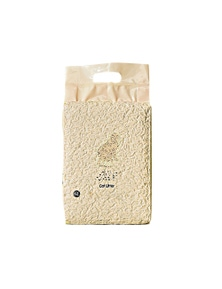 Cat Litter 2pk 2.5kgs/6L Mint Flavour