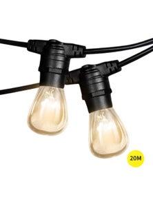 Festoon String Lights Kits Christmas Party Waterproof Indoor Outdoor