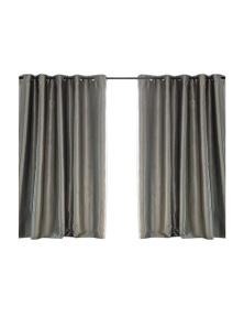 2 Pcs 300x230cm Blockout Curtain