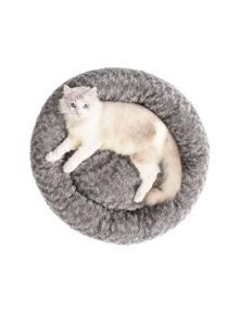 PaWz 70x70x16cm Pet Bed