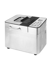 Spector 2L Stainless Steel Bread Maker with LCD Display