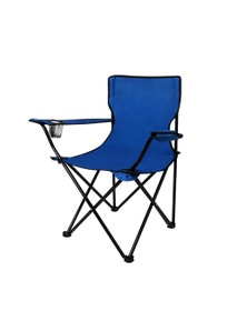 Portable Camping and Hiking Folding Chair