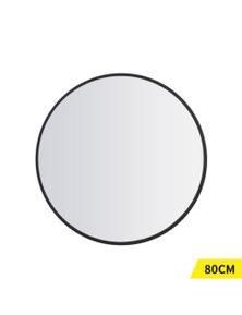 Round Wall Vanity Shape Bathroom Makeup Mirror