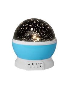EMITTO LED Night Star Light Projector