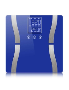 SOGA Digital Body Fat Weight Scale LCD Electronic