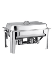SOGA 9L SS Chafing Catering Dish Food Warmer