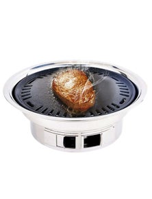 SOGA SS Portable Smokeless Charcoal Grill