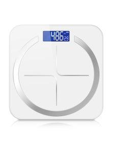 SOGA 180kg Digital Fitness Weight Bathroom Scales