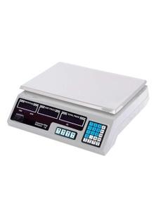 SOGA Commercial Digital Kitchen Scales 40kg/2g