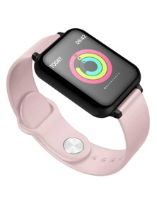 SOGA Waterproof Heartrate Monitor Fitness B57C Watch