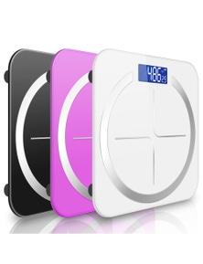 SOGA 180kg Digital Fitness Weight Bathroom Scales 3pack