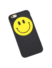 Benser Fashionable Premium Smily iPhone Case 7
