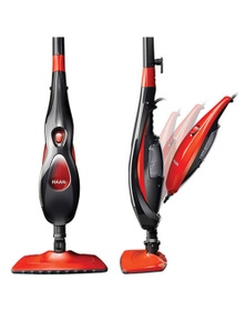 Klika Haan Steam Mop Slim Floor Carpet Cleaner Steamer - SI-A70