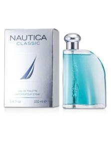 Nautica Classic Eau De Toilette Spray