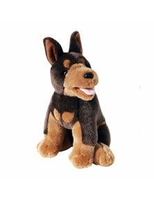 22cm Kelpie Dog Plush
