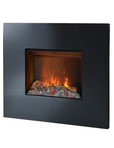 Dimplex Pemberley 2000W Electric Heater - Fireplace