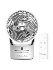 Dimplex Air Circulator with Electronic Controls