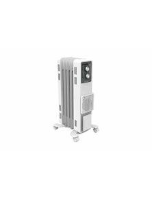 Dimplex 1.5kW Oil Column Heater with Turbo Fan - White